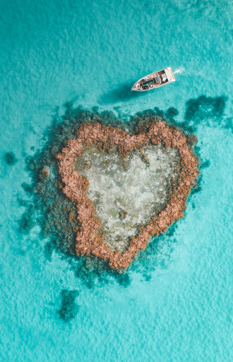 Gantheaume Point Aerial